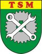 Logo TBSM